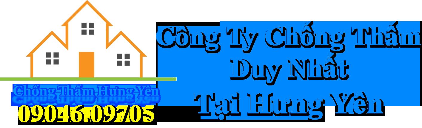 Dịch Vụ Chống Thấm Tại Hưng Yên